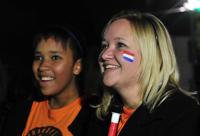 The Holland fans will have enjoyed the best Netherlands 5-1 Spain jokes from Group B opener at Brazil 2014