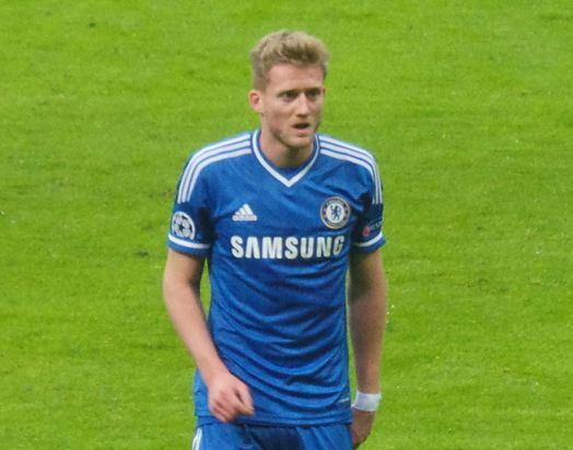 Andre Schürrle, one of our top 10 Fantasy Premier League bargains
