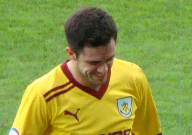 One of our Fantasy Premier League tips for 2014-15, Burnley striker Danny Ings
