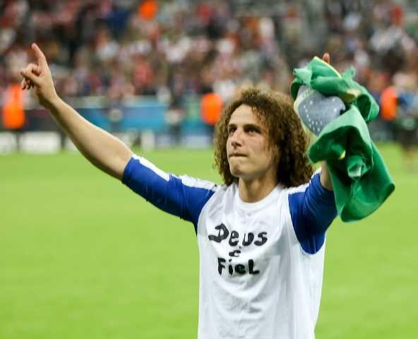 David Luiz jokes are based on this guy