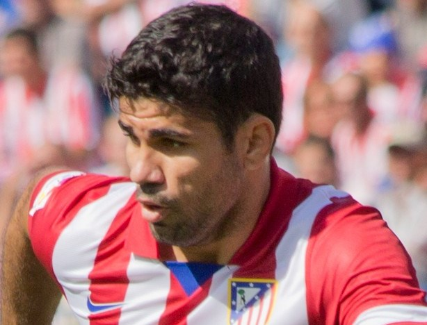 Chelsea sign Diego Costa, aka this guy