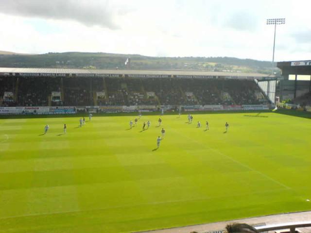 Burnley v Chelsea at Turf Moor saw 3 funny moments