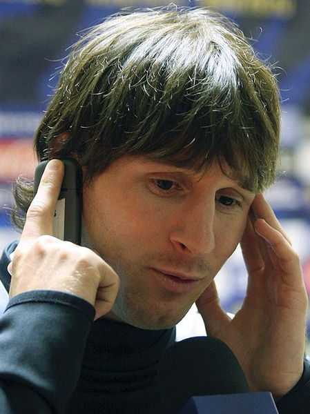 Lionel Messi tax fraud trial tactic - try to look like Bernie Ecclestone