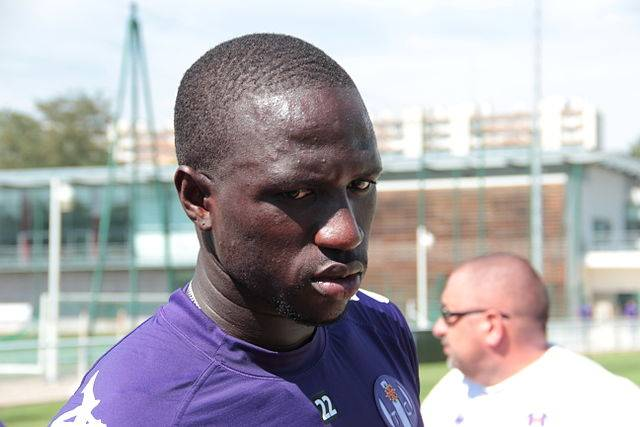 Moussa Sissoko, one of our Fantasy Premier League tips for 2014-15