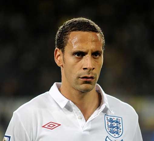 Rio Ferdinand, mentioned in Mystic Megson's QPR v Hull score prediction preview piece