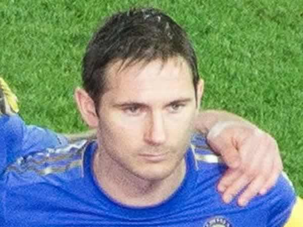 Frank Lampard jokes were on Twitter after his goal for Manchester City against old club Chelsea