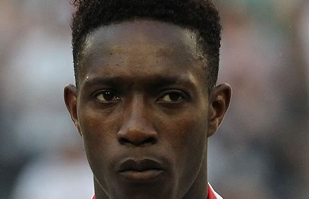 Lots of people made Danny Welbeck hat-trick jokes after his man-of-the-match performance in Arsenal's 4-1 Champions League win over Galatasaray