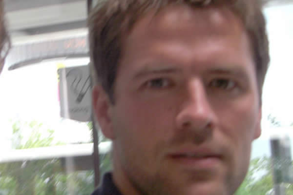 The Michael Owen film jokes should have been expected as the commentator that many find boring claimed he found films boring