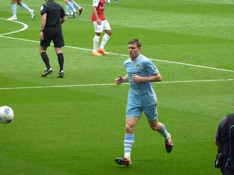 James Milner, one of our Fantasy Premier League tips for Gameweek 8 midfielders