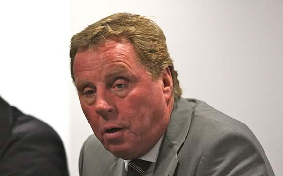 Harry Redknapp resigns jokes will be everywhere after a dubious reason for his exit was provided