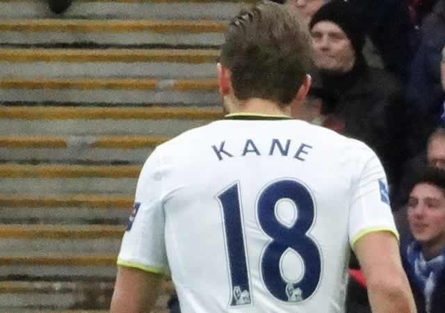 After his debut international goal in a Euro 2016 qualifier, he will be pleased with the Harry Kane England jokes on Twitter