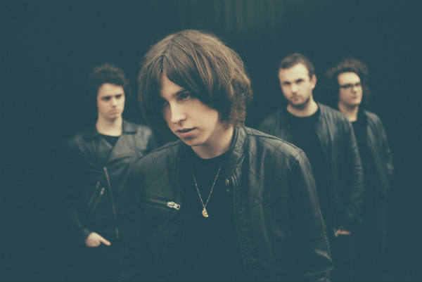 Benji from Catfish & the Bottlemen discusses his beloved LIverpool