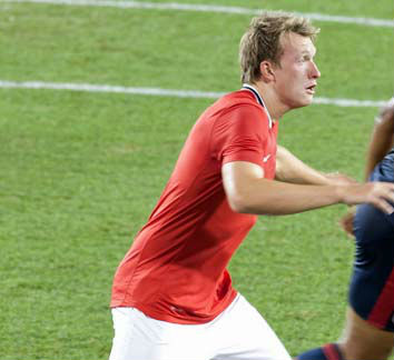A shocking throw-in sparked a spate of Phil Jones jokes
