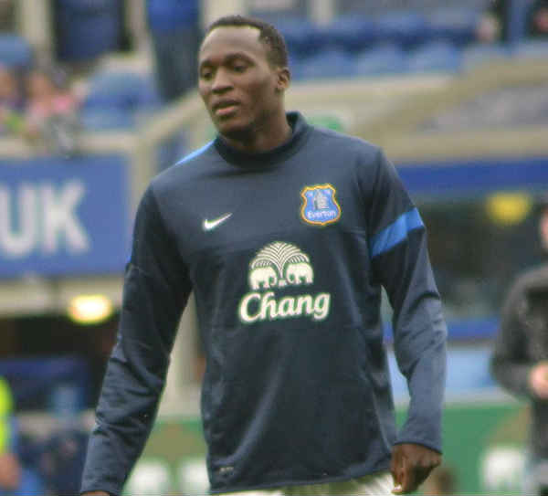 Romelu Lukaku, one of our Everton bargains for the 2015-16 FPL season