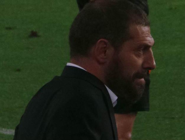 Slaven Bilić, destroyer of West Ham fair play