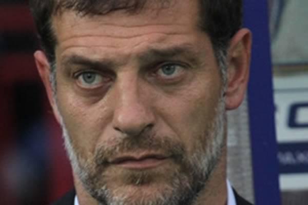 Manager Slaven Bilić won't be laughing at the jokes as West Ham are knocked out of the Europa League by Astra