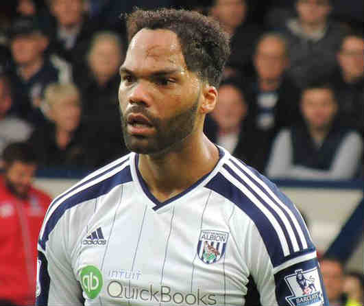 Joleon Lescott, one of our West Brom bargains for the 2015-16 FPL season