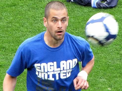 As Coventry City loan Joe Cole, people made jokes, but well done to him for wanting to play football