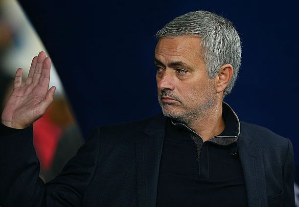 This guy won't be happy with all the José Mourinho sacked jokes doing the rounds