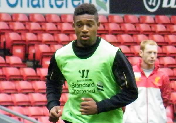 There were more Liverpool hamstring jokes as Jordon Ibe became the 7th player at the club to get such an injury