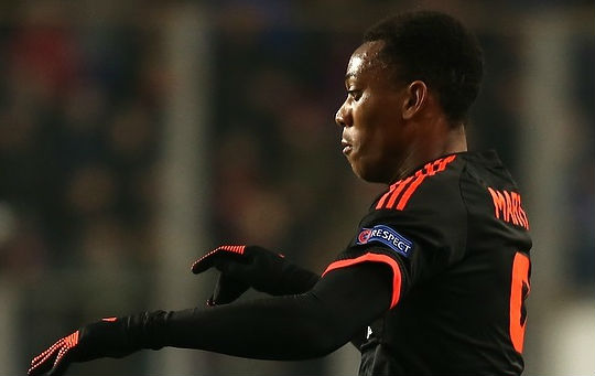 Anthony Martial, one of our Fantasy Premier League forward bargains for your January wildcard