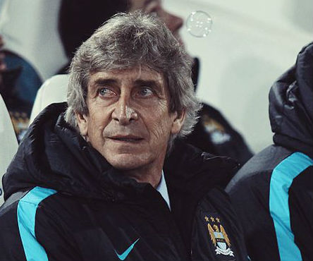 Manuel Pellegrini won't be pleased about all these Man City jokes and memes
