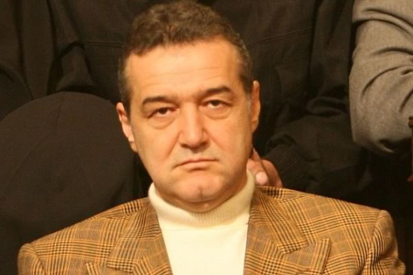 Steaua București owner Gigi Becali has reportedly insisted that new signing Gabriel Tamaș goes to church with him as part of a deal to bring the defender to the club