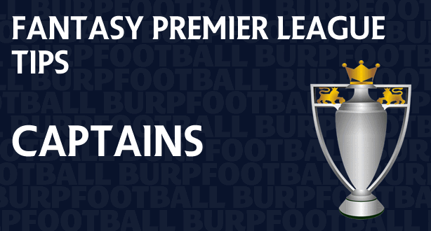 Fantasy Premier League tips gameweek 9 captains round-up