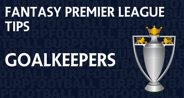 Fantasy Premier League tips Gameweek 13 goalkeepers round-up