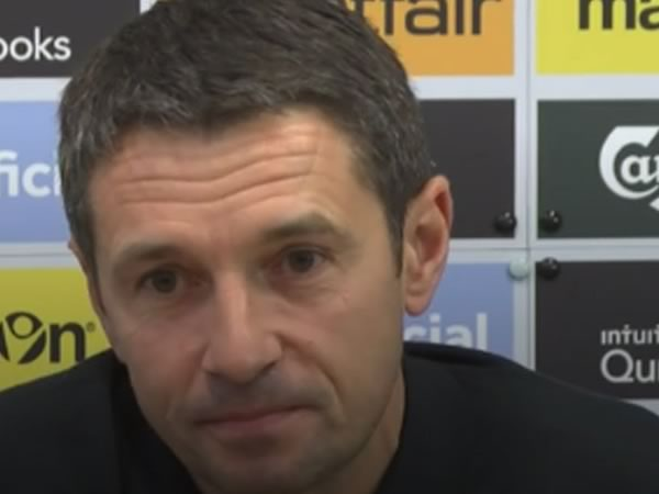 There were lots of Rémi Garde jokes after the manager left Aston Villa by mutual consent