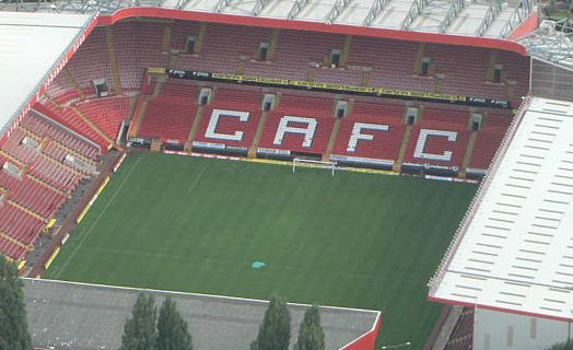 The Charlton owner's statement to fans has angered the Valley faithful