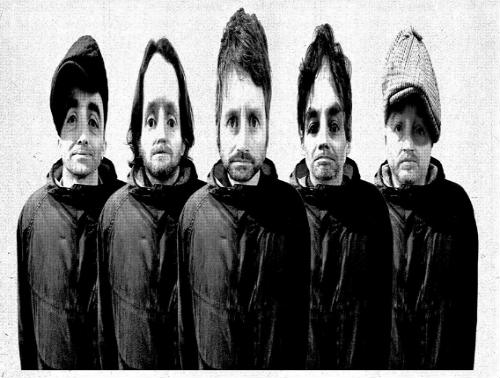 """Guto from Super Furry Animals discusses """"Bing Bong"""" and Wales's chances at Euro 2016"""