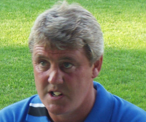 Steve Bruce has quit Hull rather than let the Allams name him Kek the Frog God