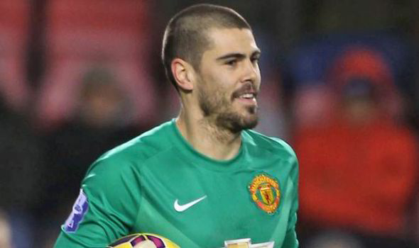 Víctor Valdés is one of the Fantasy Premier League bargain goalkeepers