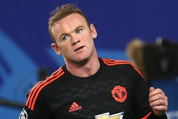 There were lots of Wayne Rooney testimonial jokes from a dull Man Utd 0-0 Everton at Old Trafford