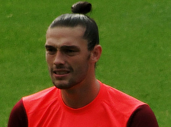 An Andy Carroll injury proved lucrative for one lucky punter