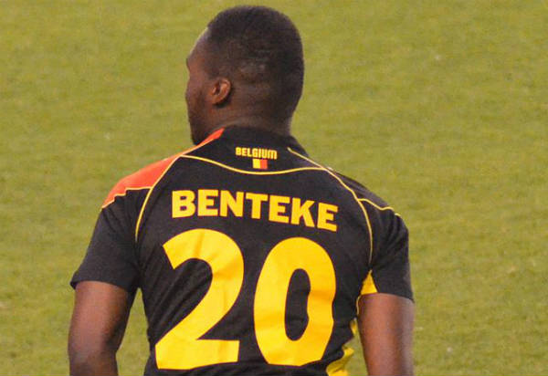 Christian Benteke is set to join Crystal Palace for £27m
