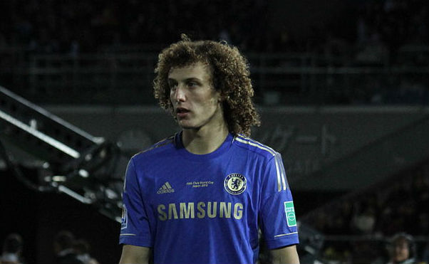 There's no shortage of David Luiz jokes since he's rejoining Chelsea