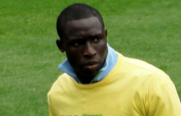 Mohamed Diamé is leaving Hull for a zero hours job
