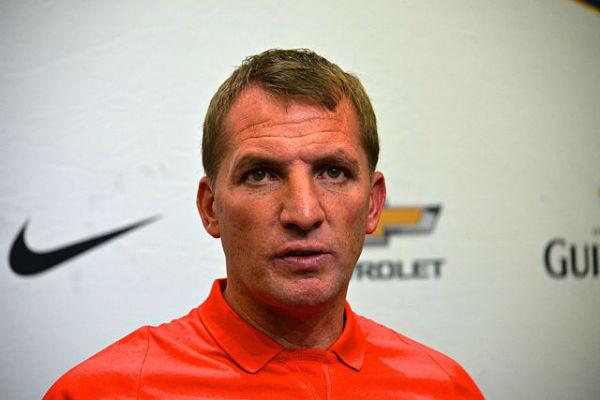 Brendan Rodgers is a week ahead after Barcelona 7-0 Celtic