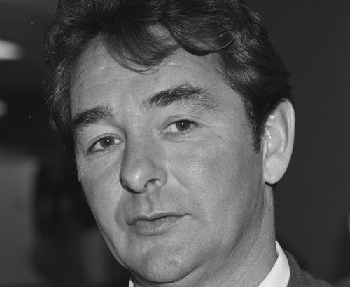 Brian Clough stories are not thin on the ground