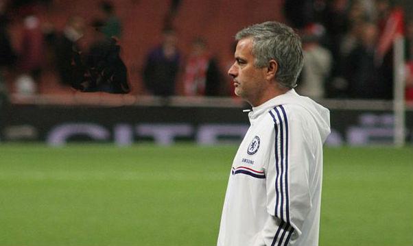 José Mourinho insists he's not turning into Alan Partridge