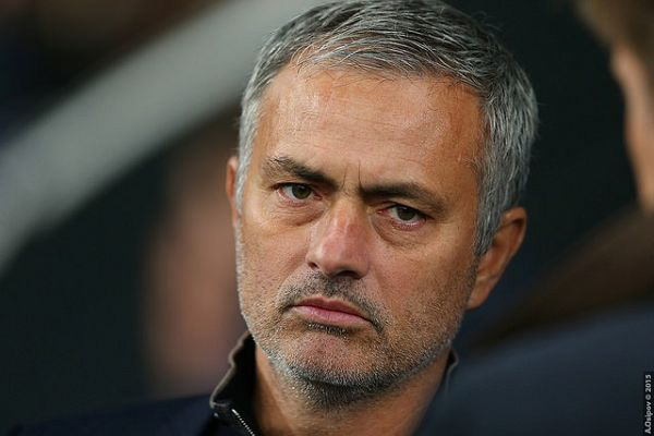 José Mourinho won't want to look at the jokes from Chelsea 4-0 Manchester United
