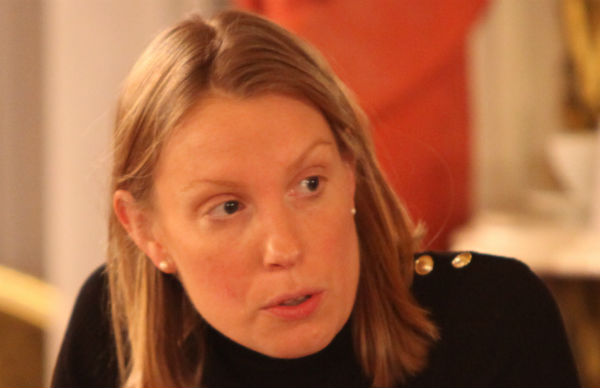 Tracey Crouch MP has promised to make Wayne Rooney great again
