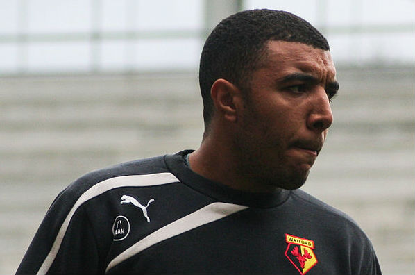Troy Deeney is only passive-aggressive now