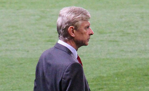Arsène Wenger must be shaken all about, say Arsenal fans