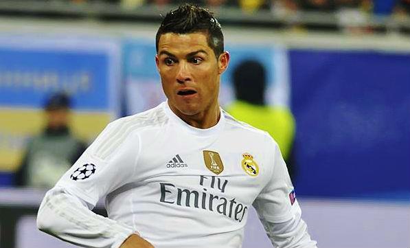 Cristiano Ronaldo won the Best Fifa Football Award