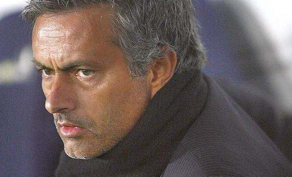 José Mourinho is magic