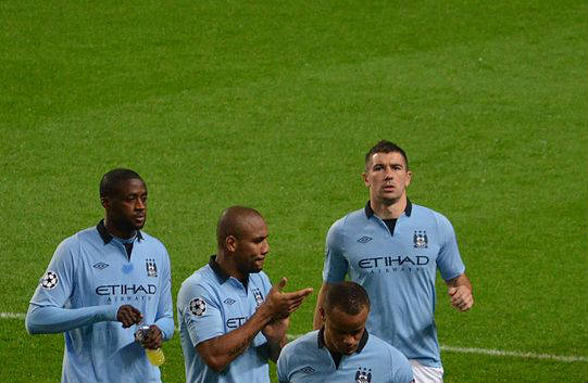 These Manchester City players could be off to China