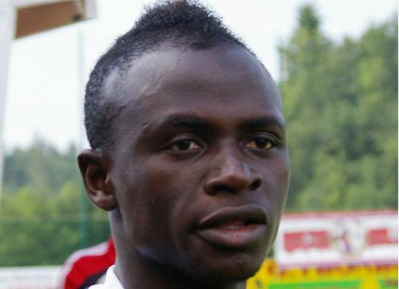 Sadio Mané has returned to Liverpool